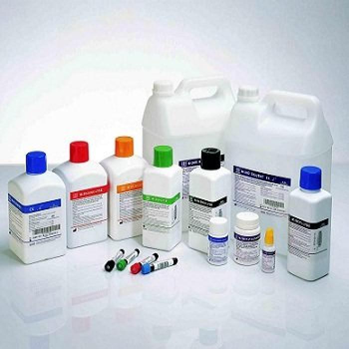 Bộ hoá chất huyết học Mindray