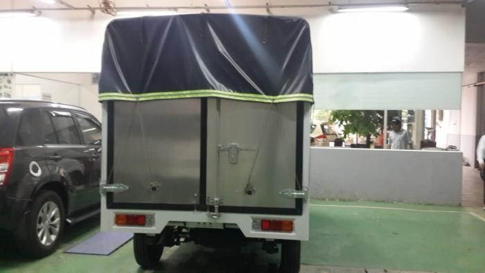 Suzuki carry pro 2016 nhập khẩu
