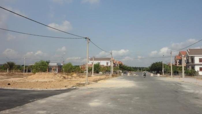 KCN MỚI Giang Điền điểm nhấn cho kinh tế khu vực.