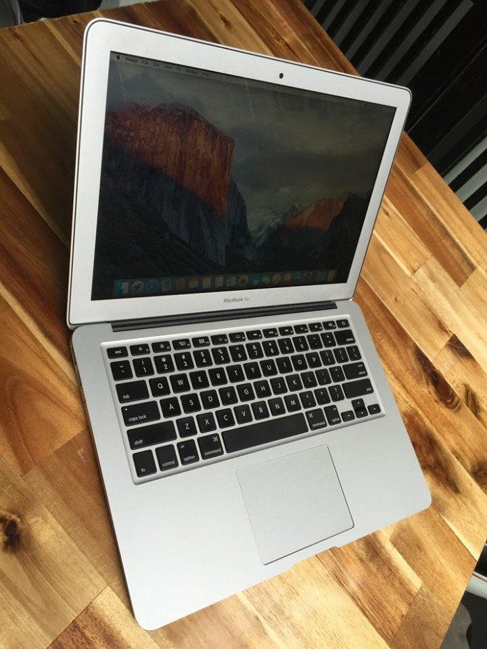 Laptop Macbook air 2014 MD711 max option 11.6in siêu khủng giá rẻ