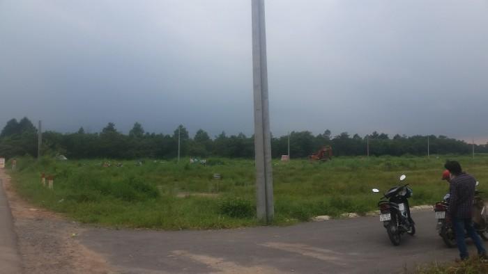 Đất nền mới xong hạ tầng 2,7tr/m2 Phùng Hưng, Trảng Bom.