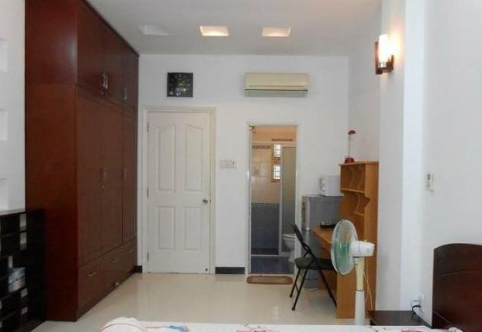 Nhà MT mới 100% đường Ngô Thì Sĩ, nội thất đầy đủ, quận Ngũ Hành Sơn.