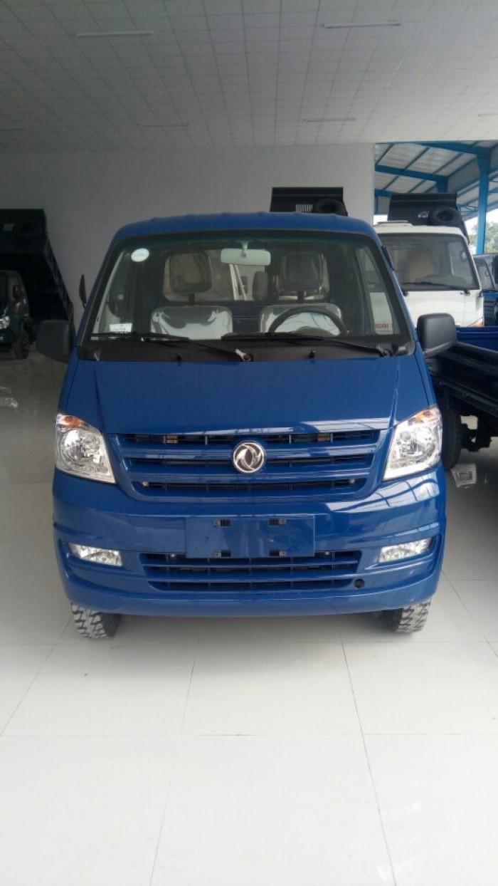 Xe Tải Dongfeng 1 Tấn Động Cơ Suzuki Giá Khuyến Mãi