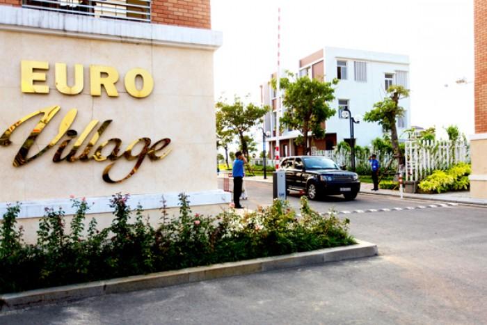 Những Lý Do Vì Sao Bạn Nên Chọn Khu Biệt Thự EURO VILLA Bên Sông Hàn, Đà Nẵng