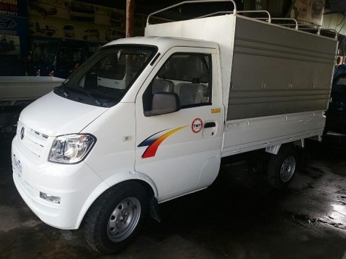 Xe tải TMT Cửu Long 1.25 tấn