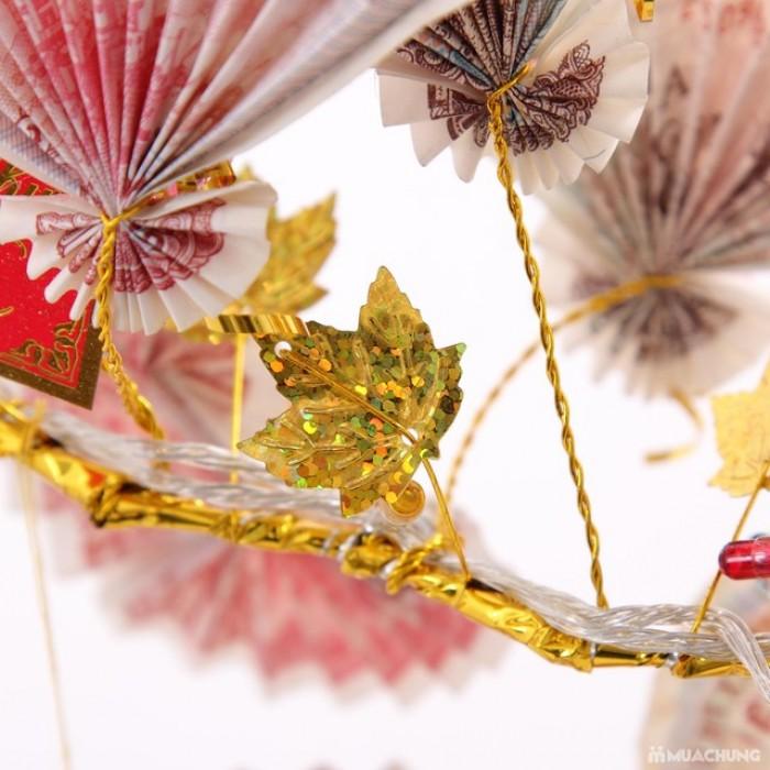 Nguyên liệu cây vàng cây tiền10