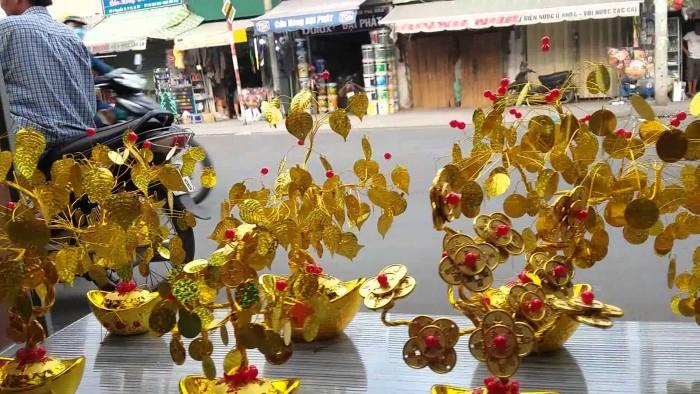 Nguyên liệu cây vàng cây tiền11