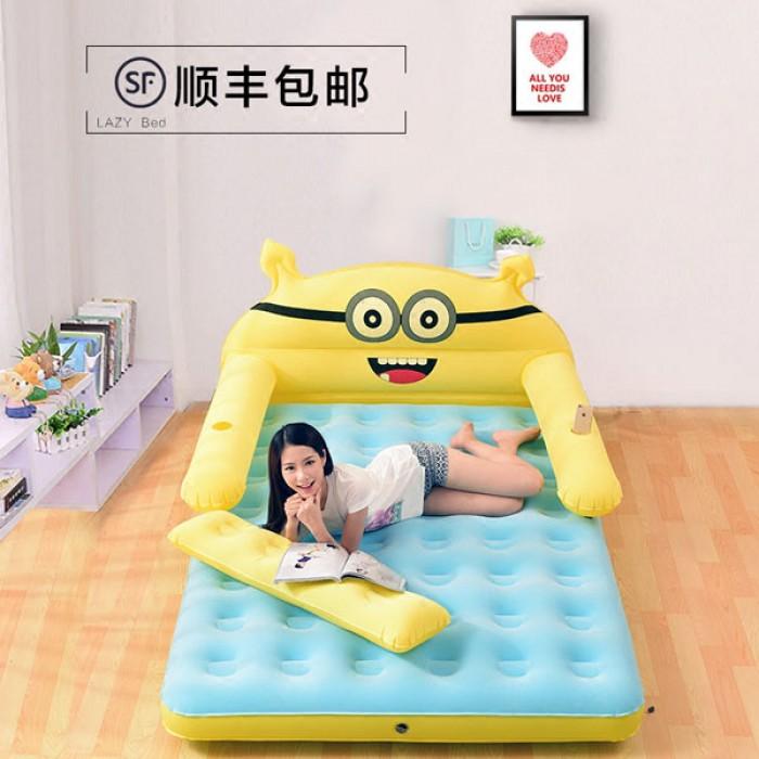 Nệm hơi Totoro - Giải pháp tối ưu cho giấc ngủ của bạn