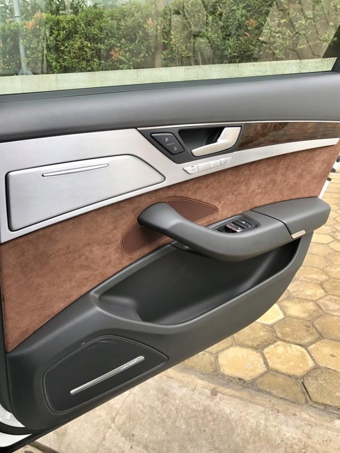 Audi A8 2014 11