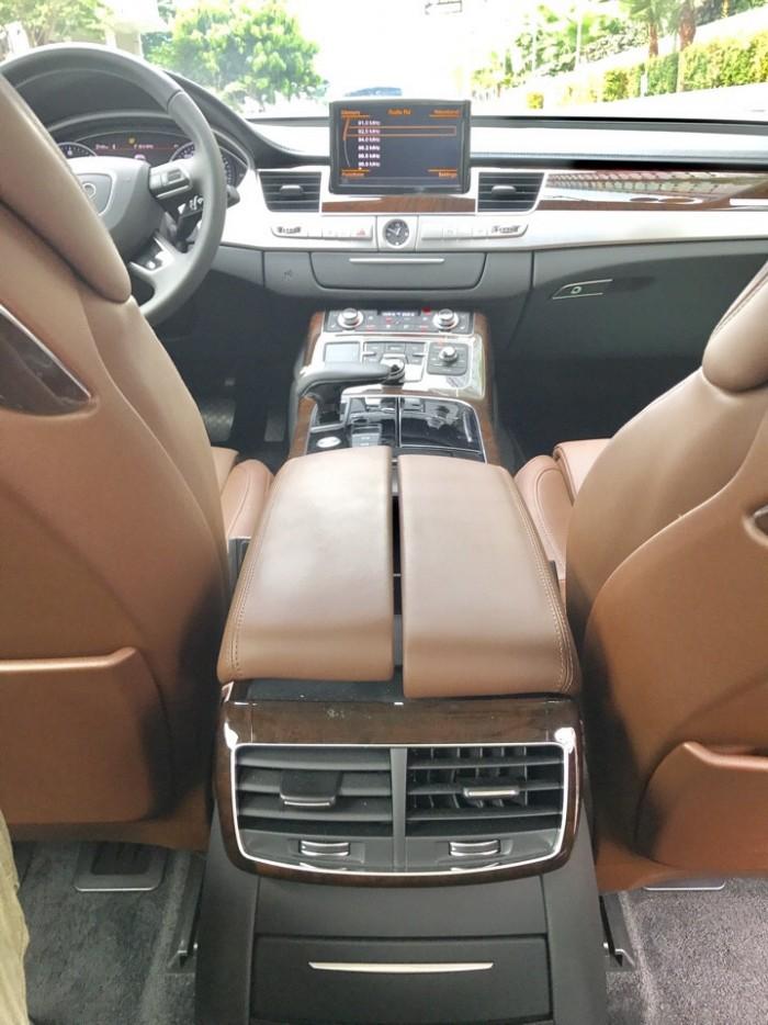 Audi A8 2014 14