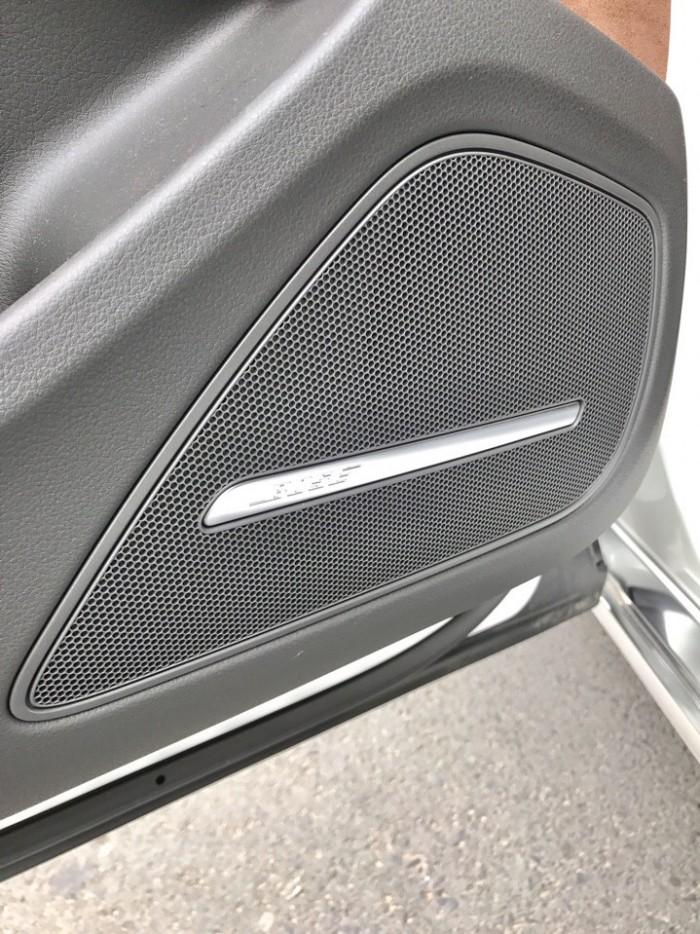 Audi A8 2014 16