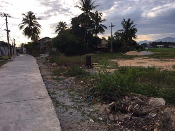 Bán lô đất đẹp xã Vĩnh Thạnh - Nha Trang