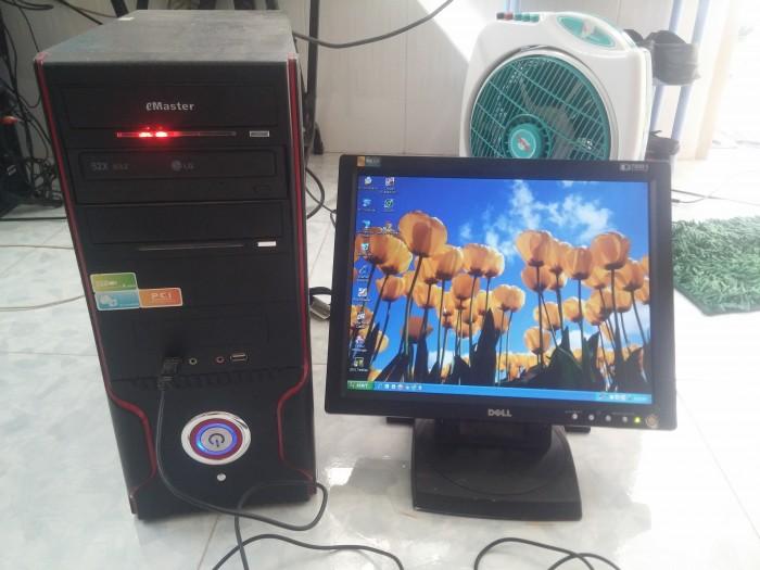 Máy tính bàn 15inch 1tr22