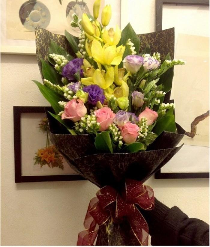 Mua hoa tặng sinh nhật ở thành phố Thanh Hóa, hoa tươi giá rẻ tại thành phố Thanh Hóa18