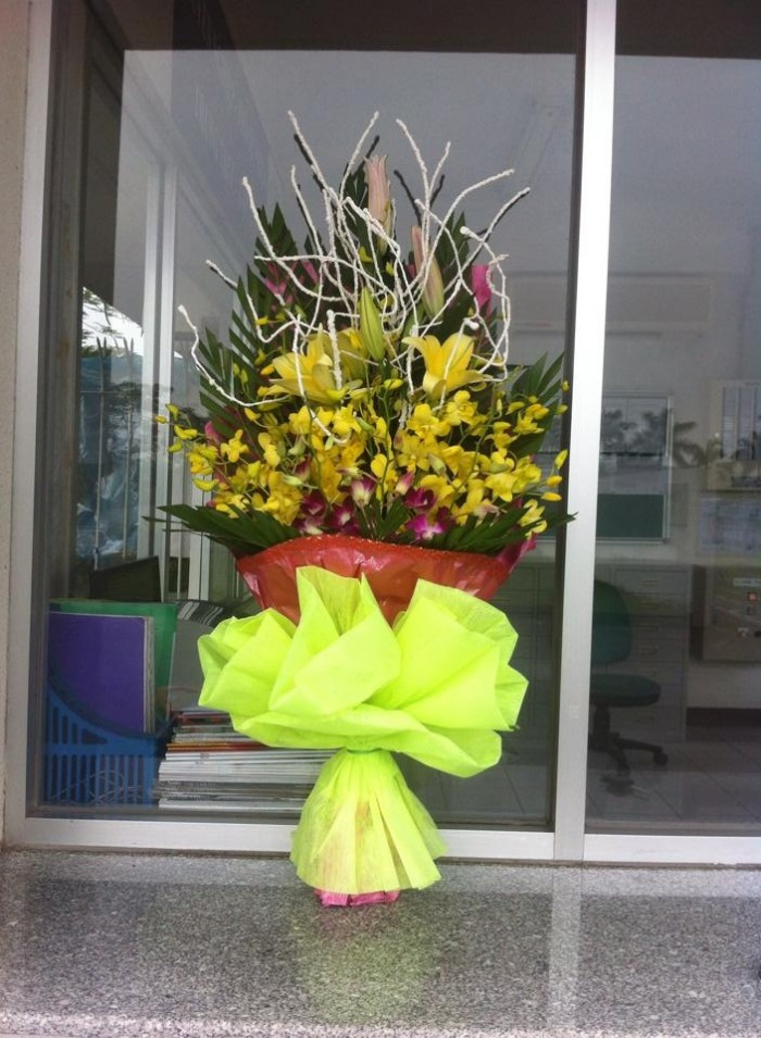 Mua hoa tặng sinh nhật ở thành phố Thanh Hóa, hoa tươi giá rẻ tại thành phố Thanh Hóa20