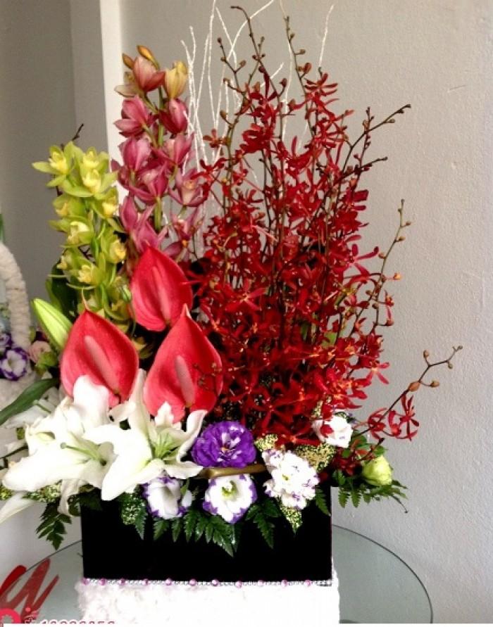 Mua hoa tặng sinh nhật ở thành phố Thanh Hóa, hoa tươi giá rẻ tại thành phố Thanh Hóa22