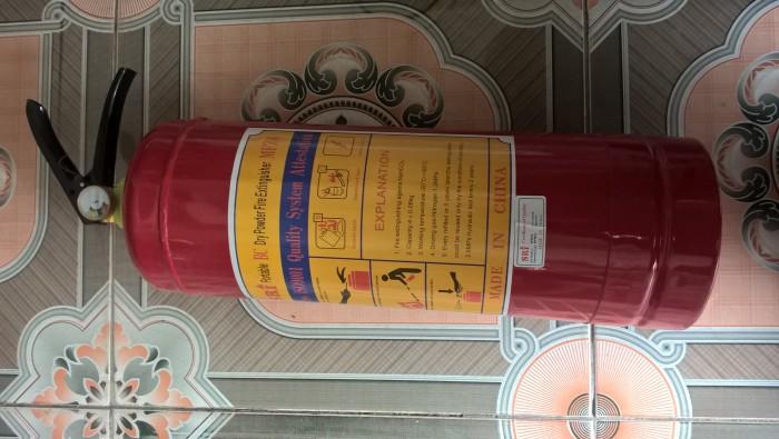 Bình cứu hỏa MFZ4