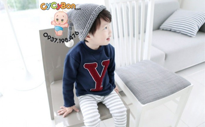 Nóm Len Cho Bé Dây Quả Bông cực style!!!