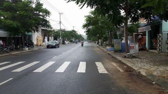 Mở bán 1 lô góc 2 mặt tiền, thuộc D/A KDC Nguyễn Duy Trinh