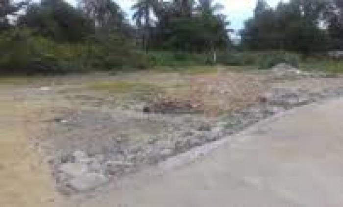 Cần tiền bán gấp lô đất Chợ Ga-Vĩnh Thạnh, thổ cư 100% giá cực rẻ.