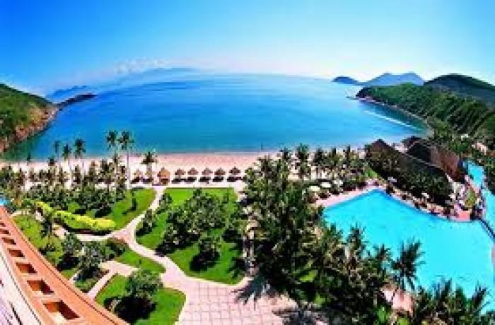 Đầu tư sinh lời trong 5 năm hoàn vốn tại khu nghỉ dưỡng Condotel Diamond Bay Nha trang