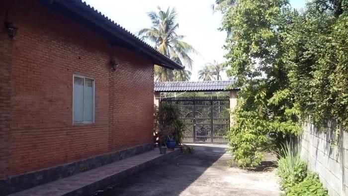 Bán đất nền sổ riêng chính chủ toạ lạc tại Vĩnh Phú, Thuận An, Bình Dương