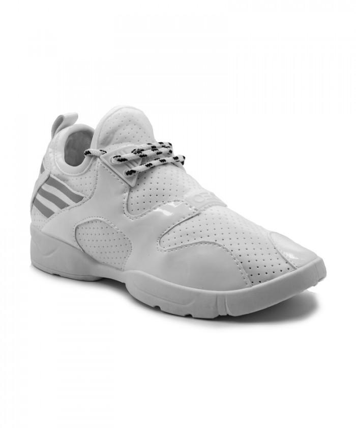 Giày nữ Sneaker trắng MSN1710