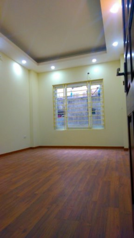 Nhà Số 22 Ngõ 80 Kim Giang, 32m2 5 Tầng, 3 PN, 4WC