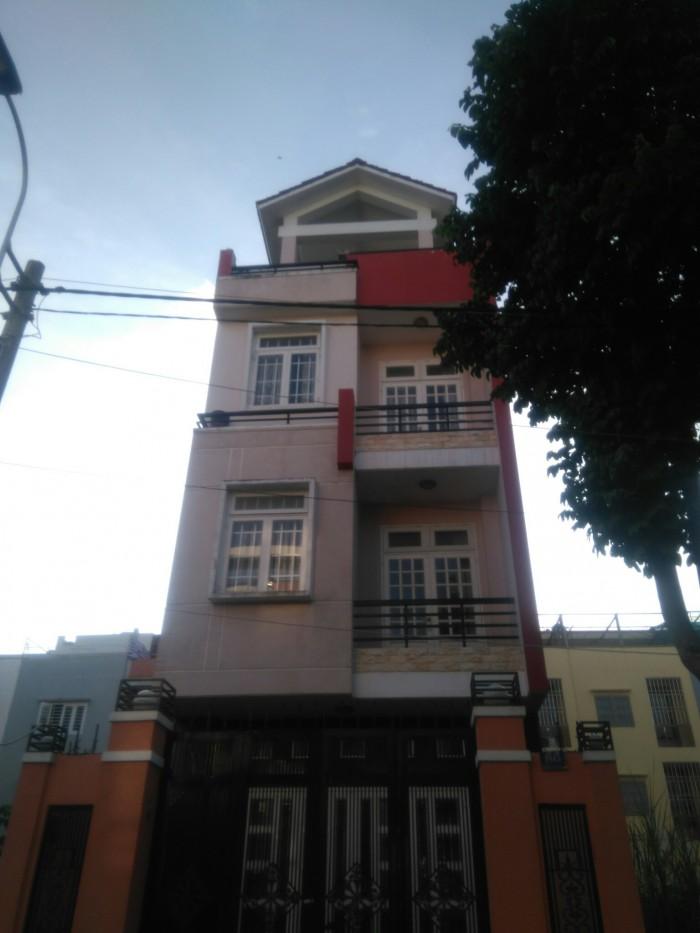 Bán nhà GẤP Phường 7 Phạm Thế Hiển, 5x24m2 có thương lượng