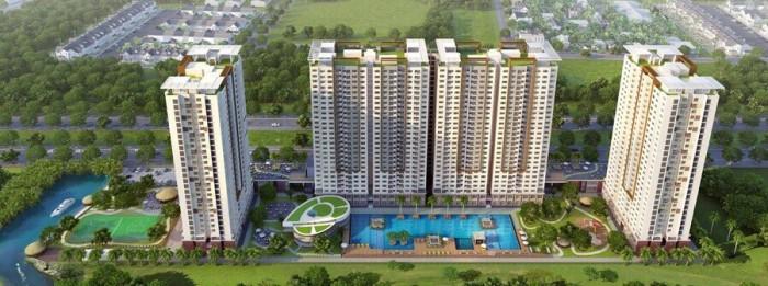 Cần tiền bán căn hộ The Park Residence 106m2 giá rẻ hơn giá thị trường 400tr