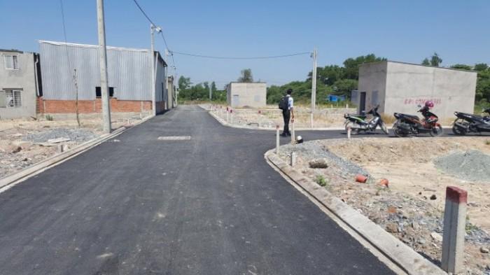 Bán đất sổ hồng riêng giá 970tr/nền DT 52m2 tại đường NGÔ CHÍ QUỐC
