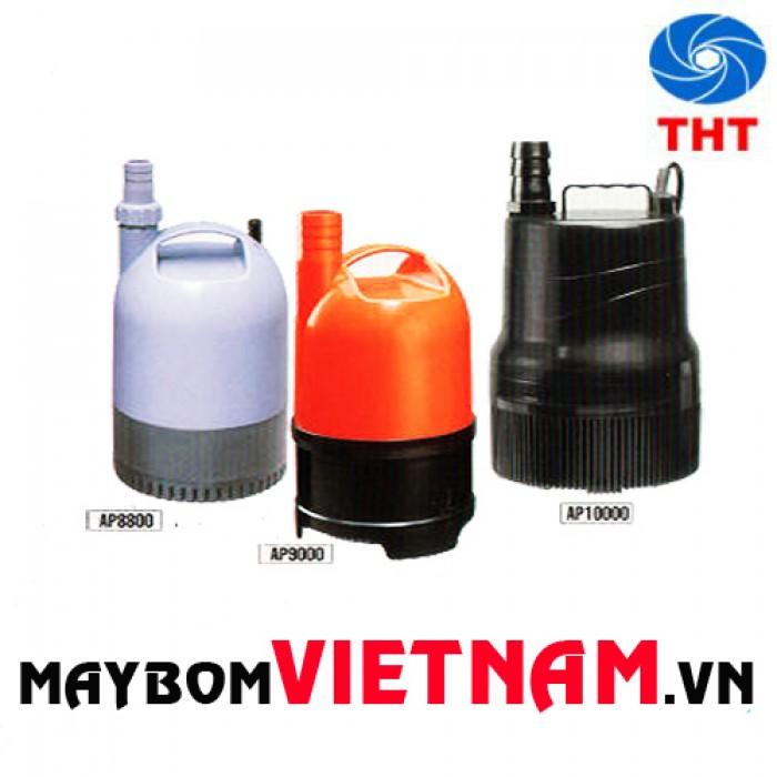 Máy bơm nước hồ cá để ngoài dạng đứng LIFETECH AP 6500 120W   Xuất xứ: Taiwan Model: AP 6500 Nhà sản xuất: LIFETECH Giá: 474.000 VNĐ (Chưa bao gồm VAT)0