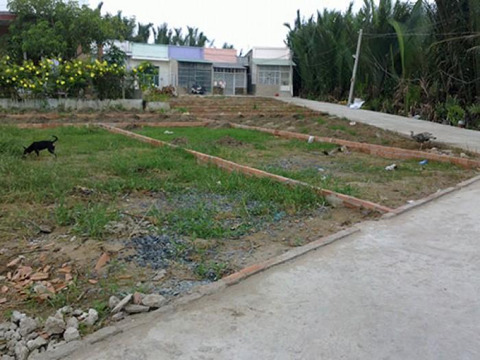 Bán lô đất chính chủ đường Núi Thành,  Tp Đà Nẵng .