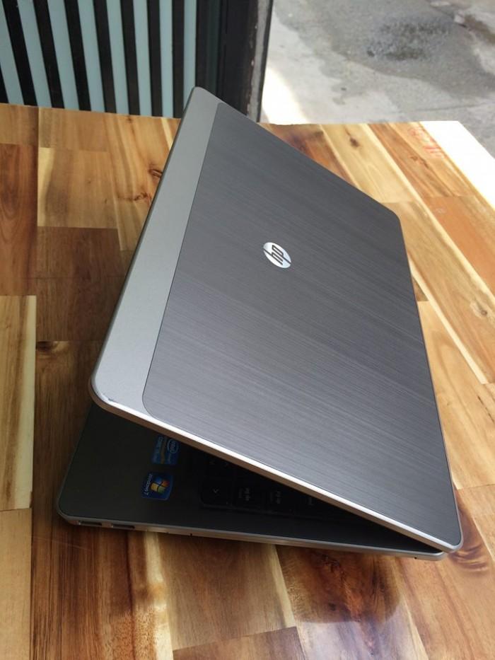 Laptop hp 4430s, i3 2330, 2G, 320G, zin100%, siêu khủng, giá rẻ