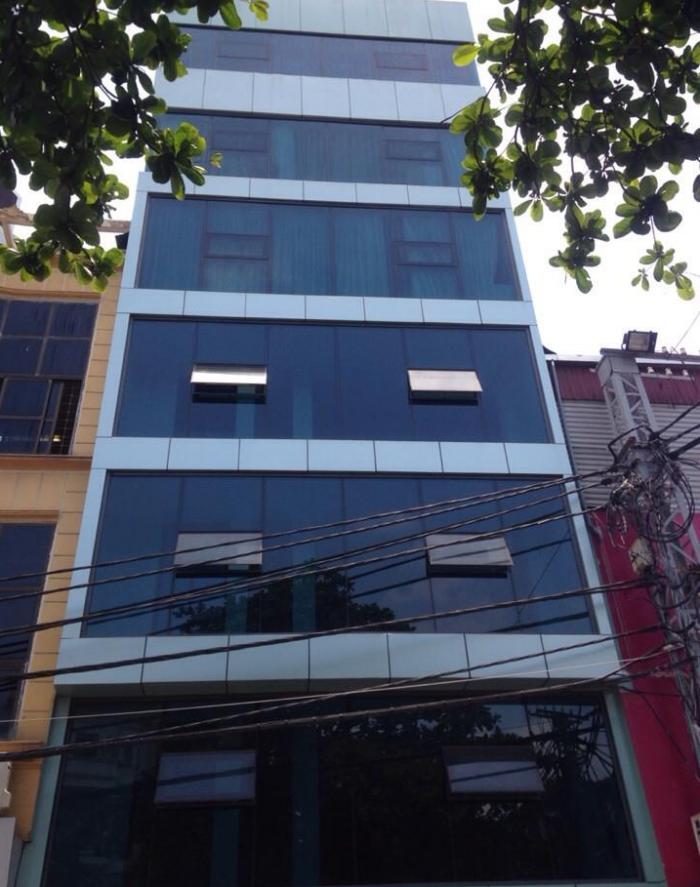 PHân lô siêu đẹp phố VIP Trần Đại Nghĩa  40m, mặt tiền 4m, giá chỉ 15.5 tỷ.