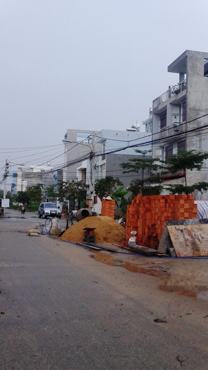 Bán đất hướng Đông Nam, đường số 9, Hiệp Bình Phước, sổ riêng, sang tên ngay
