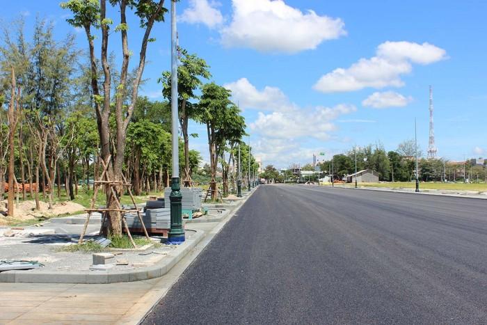 Bán đất nghỉ dưỡng, kinh doanh du lịch biển ngay TP Phan Thiết. Giá rẻ.