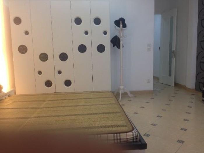 Bán nhà xây mới về ở ngay 32,3 m2* 5 tầng Hà Trì-HĐ, giá 1,66tỷ