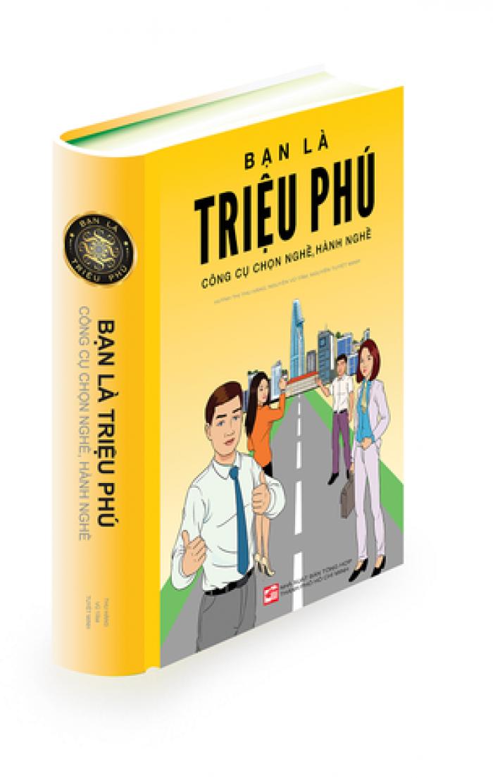 Sách Bạn Là Triệu Phú