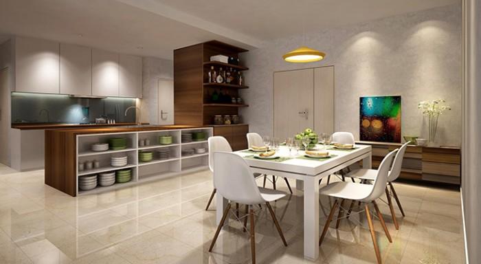 Cần bán lại căn hộ Sadora Sala Đại Quang Minh,88m2,2PN.Giá tốt so với thị trường.3.86 tỷ.