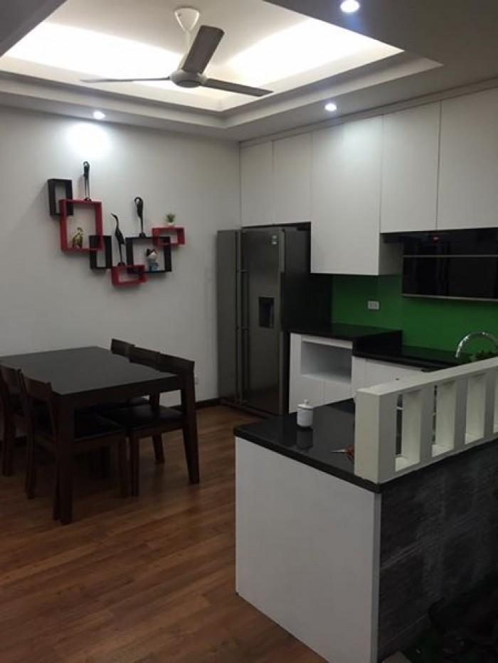 Cho thuê nhà mặt tiền đường An Thượng, full nội thất
