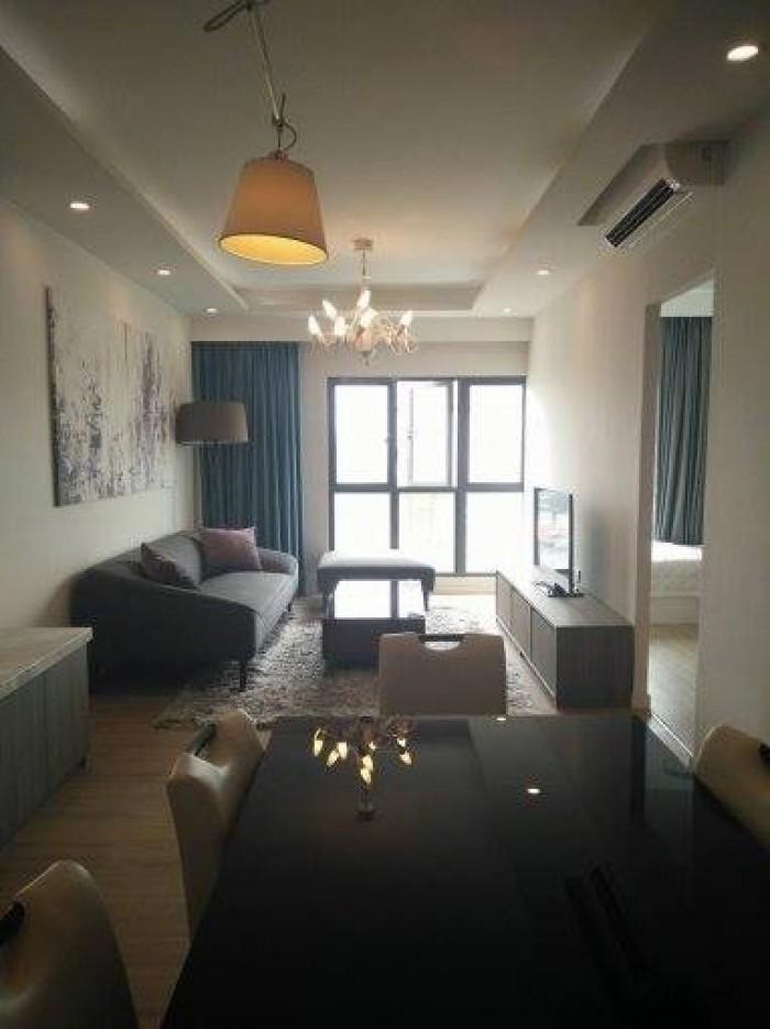 Cho thuê nhà mặt tiền đường Lý Tự Trọng, vị trí đẹp, nhiều loại hình kinh doanh.