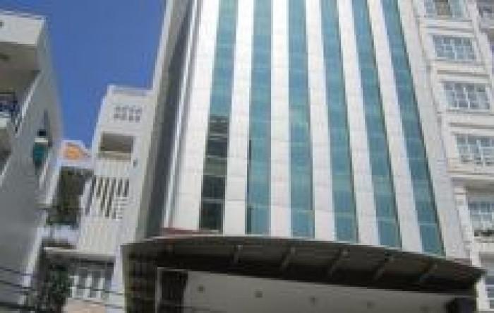 Bán tòa nhà mặt phố Nguyễn Thái Học diện tích 202m2x 12 tầng, mt 6m giá 73 tỷ.