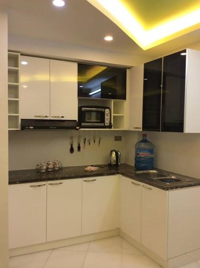 Cho thuê nhà mặt tiền đường Ngô Quyền, vị trí đắc địa để kinh doanh.