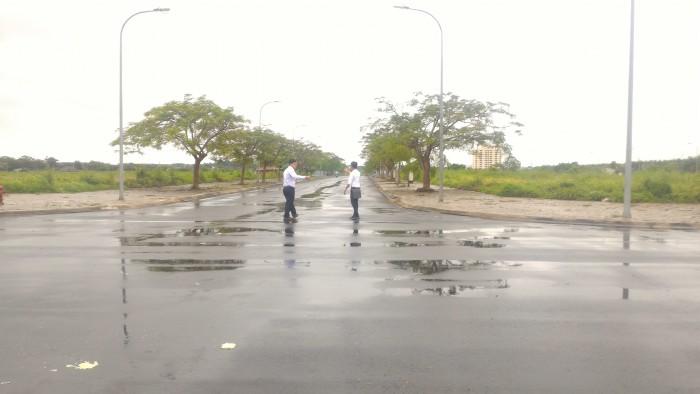 Đất nền nhà phố quận 2, MT Nguyễn Thi Chọn, SHR, Xây Dựng ngay