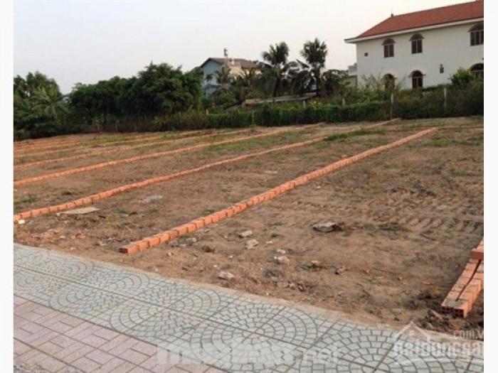 Cần sang gấp đất Long Thành có sổ hồng riêng, thổ cư