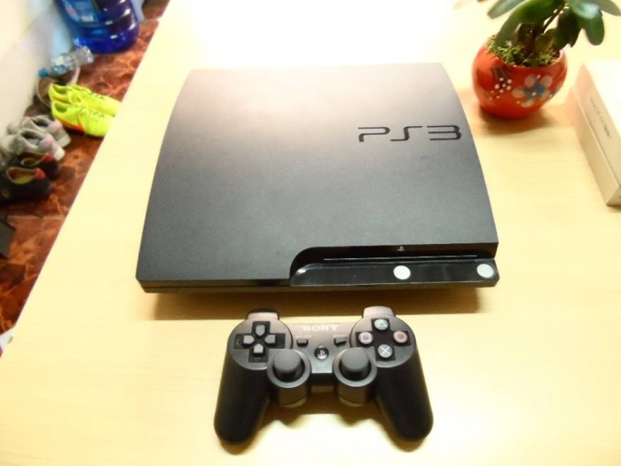game ps3