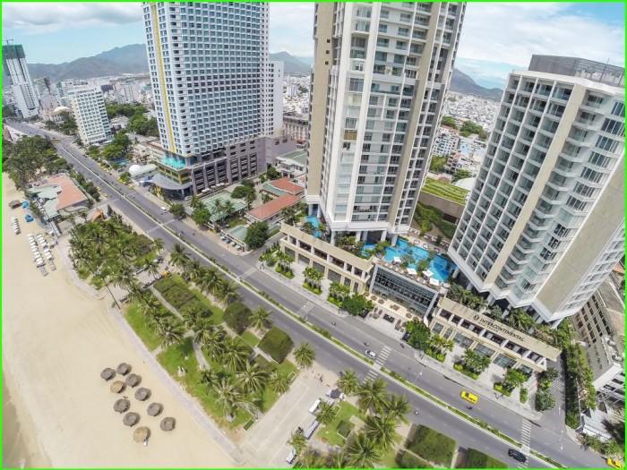 GOLD COAST NHA TRANG 4 mặt view Biển+ Thành phố, chiết khấu 11%, cam kết lợi nhuận 10%/năm