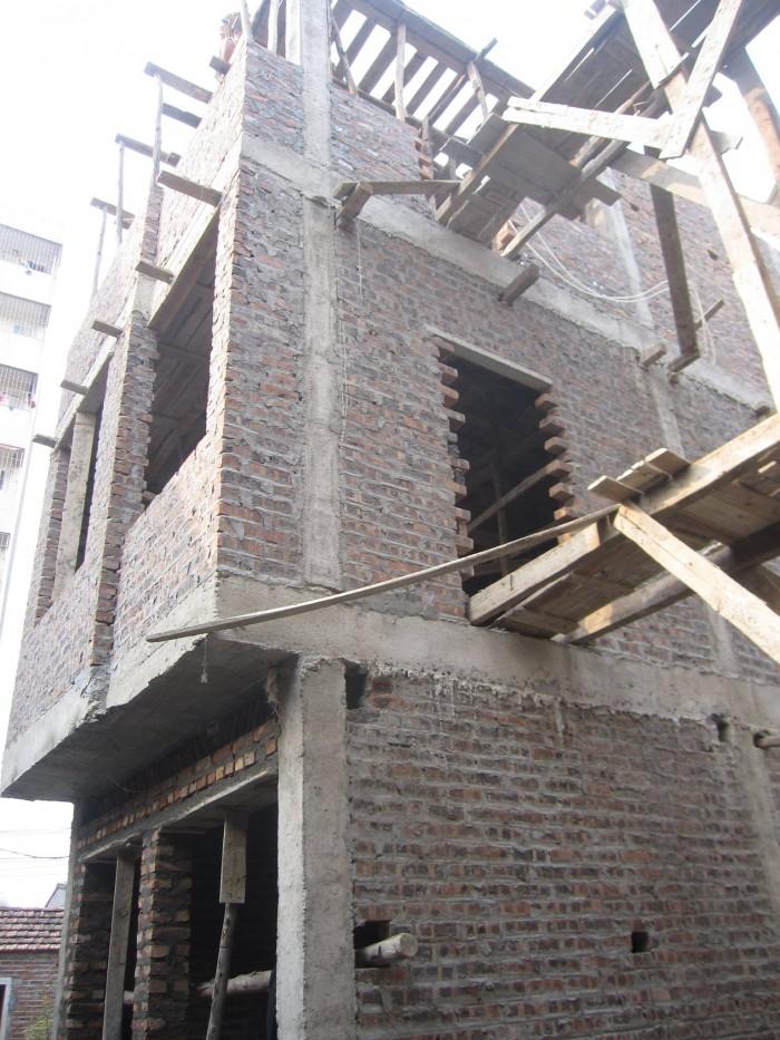 Bán nhà xây mới Lê Trọng Tấn, Hà Đông 31m2 x 3 tầng.