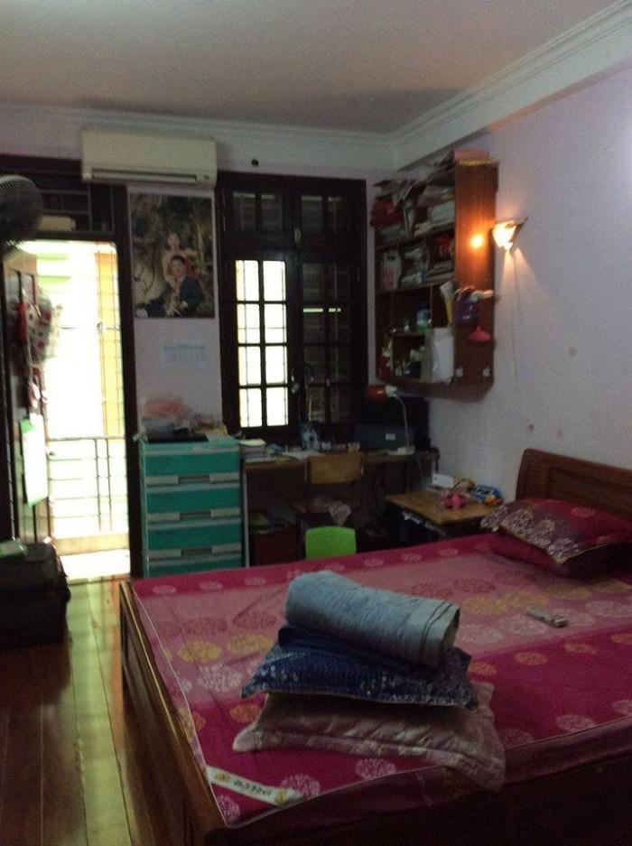 Bán nhà đường Tô Vĩnh Diện, quận Thanh Xuân DT 31m2x6tầng, giá chào 3.85 tỷ.